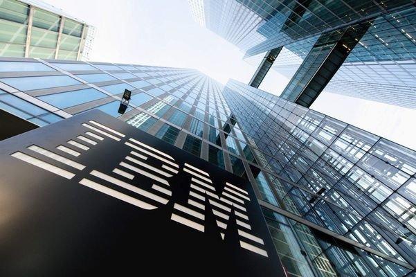 Квартальная выручка IBM оказалась ниже запланированной