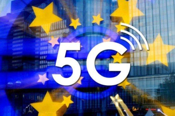 ЕС: развертывание сетей 5G должно основываться на главных принципах объединенной Европы