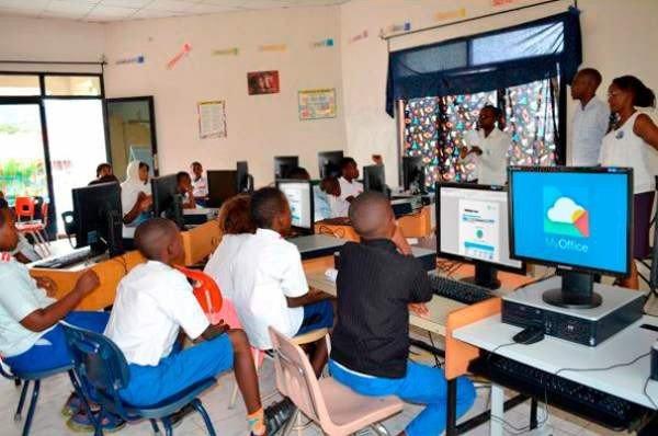Правительство Бурунди переходит на российский «МойОфис»