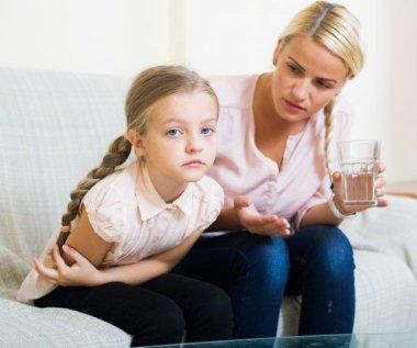 Билиарные дисфункции у детей, ассоциированные с дисплазией соединительной ткани