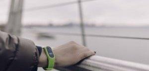 Google собирается купить Fitbit