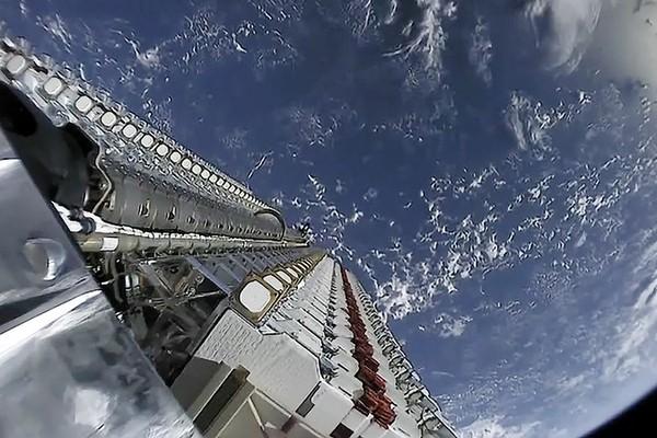 Пентагон тестирует шифрованный спутниковый Интернет «от Илона Маска»