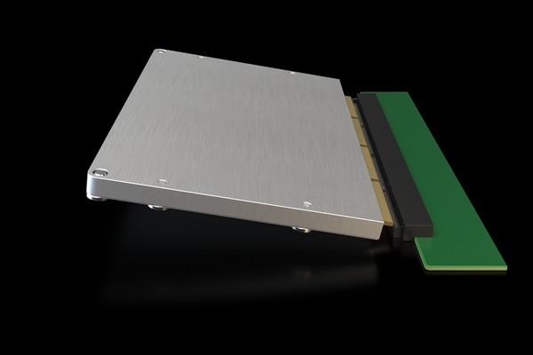 Element: еще один модульный процессор для серверов и рабочих станций
