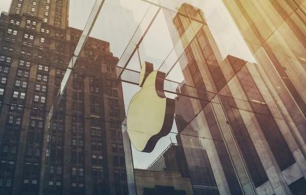 «Эппл Рус» заняла первое место по выручке среди российских «дочек» иностранных ИТ-компаний