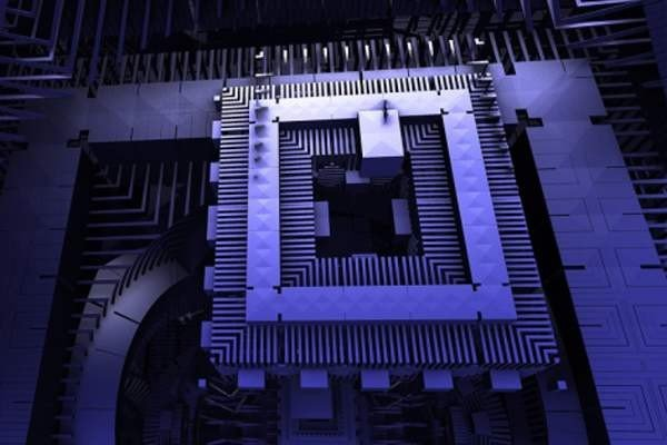 «Росатом» хочет создать квантовый компьютер за 24 миллиарда рублей