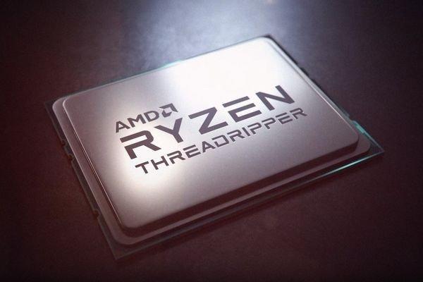 AMD показала 32-ядерный Threadripper
