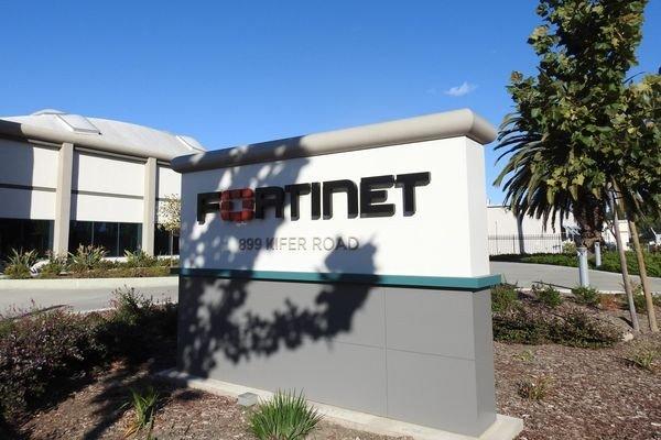 Fortinet покупает разработчика системы безопасности для конечных точек