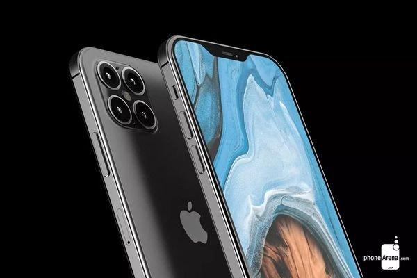 Слух: iPhone 12 может стать меньше нынешнего