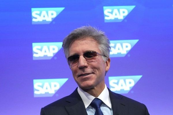 SAP попытается снизить расходы за счет оптимизации инфраструктуры