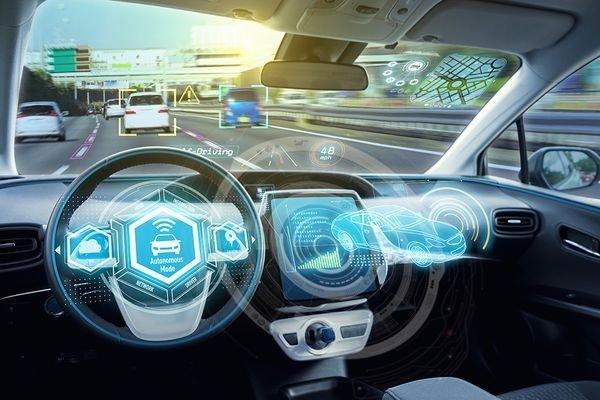 Gartner: в 2023 году на дороги выедет 759 тысяч машин, «готовых к автономности»