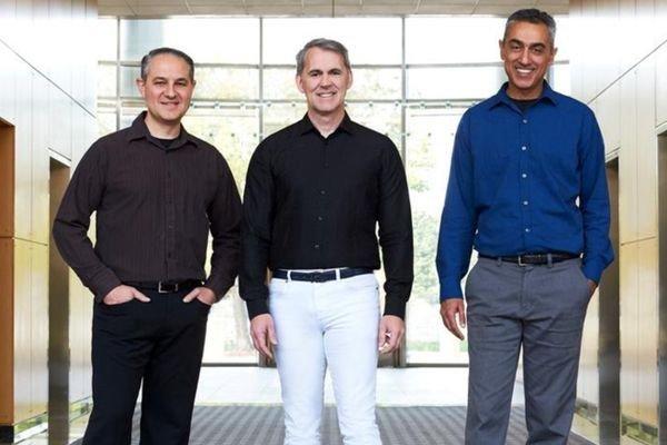 Бывшие руководители разработки процессоров Apple создали собственную компанию