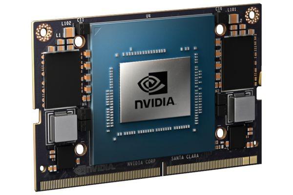 Ускорители искусственного интеллекта Nvidia показали лучшие результаты в тестах инференса