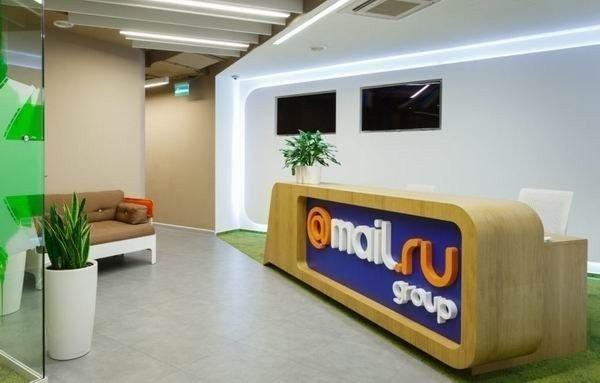 Сбербанк и Mail.ru Group договорились о создании российской платформы O2O-сервисов в сфере транспорта и еды