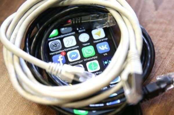 Госдума приняла законопроект о предустановке российского ПО на устройства