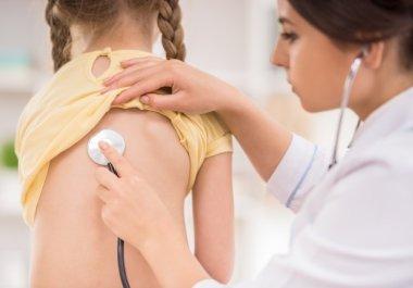 Эпштейна–Барр-вирусная инфекция у детей: клиническая характеристика, современные аспекты диагностики, дифференцированный подход к лечению
