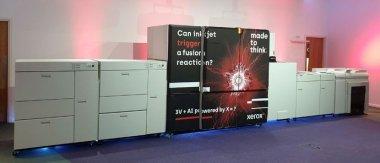 Xerox закрывает завод Impika во Франции