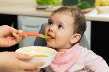 Питание детей раннего и дошкольного возраста при острых респираторных инфекциях