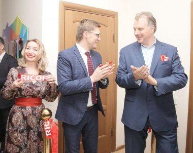 Ricoh в Казахстане: пазл сложился