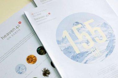 ГК «Дубль В» начала поставки ультрабелой мелованной бумаги