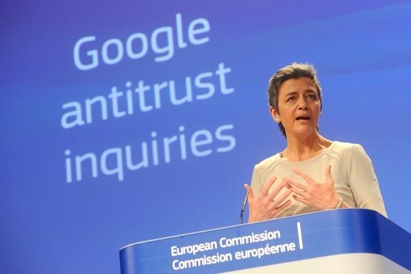 Антимонопольные органы ЕС расследуют методы сбора пользовательских данных Google