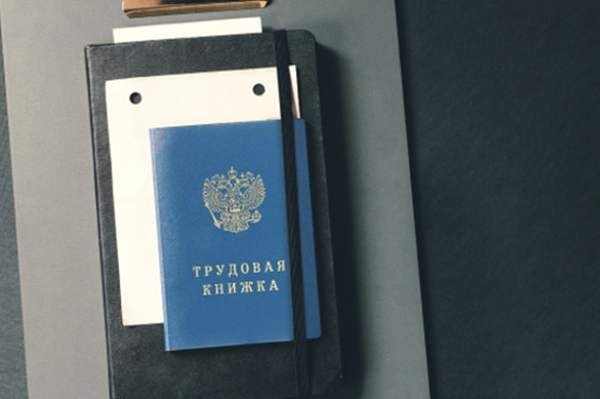 Госдума приняла закон о введении электронных трудовых книжек