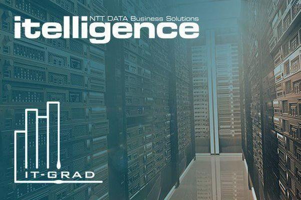 «ИТ-ГРАД» и itelligence займутся интеграцией сервисов SAP в России
