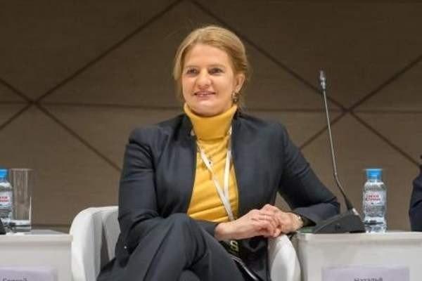 Наталья Касперская считает технологию блокчейна «не взлетевшей»