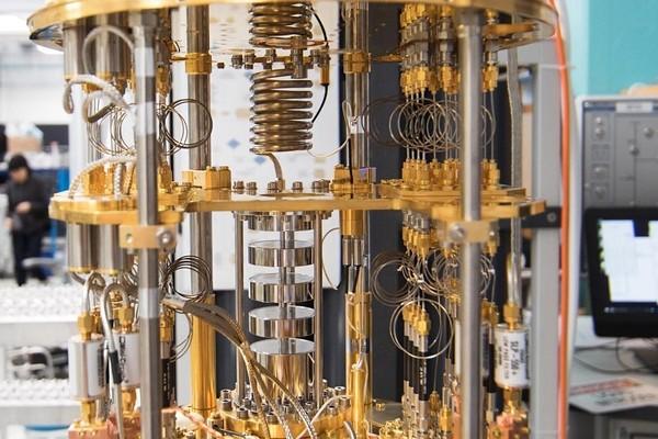 Amazon запускает три инициативы в области квантовых вычислений