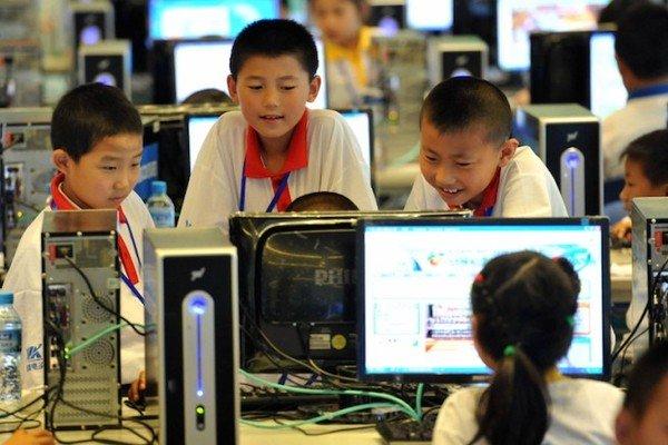 Китайские власти дали госучреждениям три года на отказ от иностранных ИТ