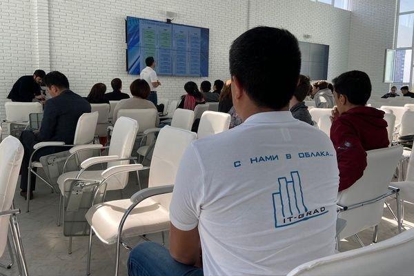 «ИТ-ГРАД»: более 300 студентов приняли участие в образовательном проекте Cloud2Student