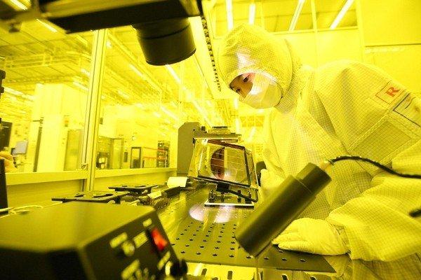 Samsung инвестирует в китайский завод еще 8 миллиардов долларов