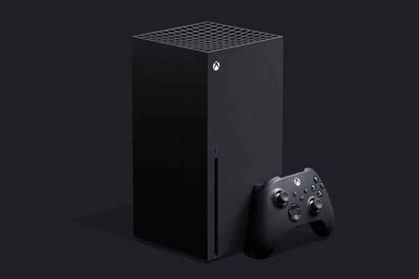 Консоль Xbox Series X выйдет в конце 2020 года