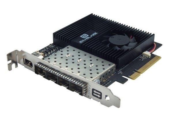 В Cisco нацелились на разработчика FPGA