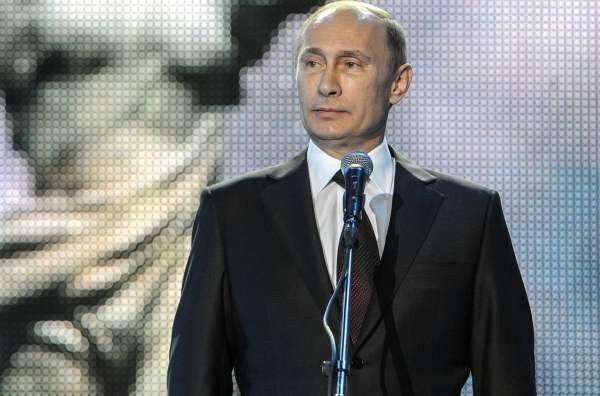 Президент РФ объяснил понятия суверенного и свободного Интернета