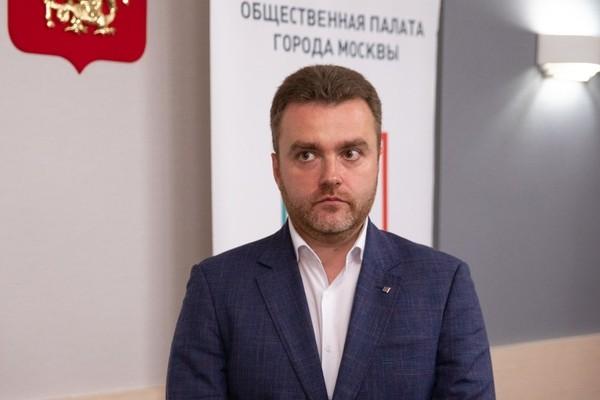 Со своего поста ушел заместитель руководителя столичного ДИТа