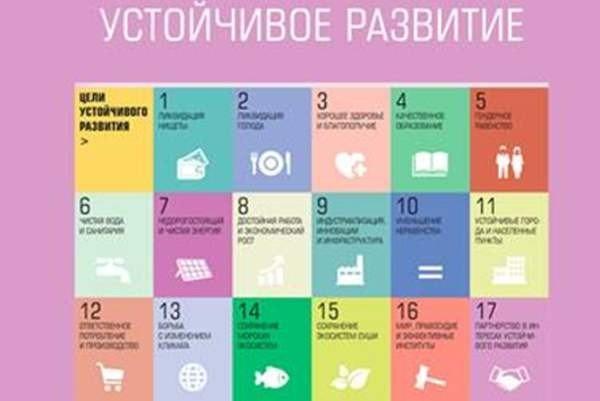 НКК вошла в «Ренкинг устойчивого развития»