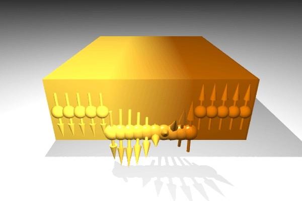 Разработан базовый элемент «магнитного компьютера» — экономичного и почти не выделяющего тепло