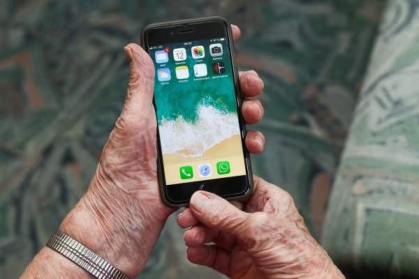 Аудитория Интернета в 2019 году выросла за счет пенсионеров