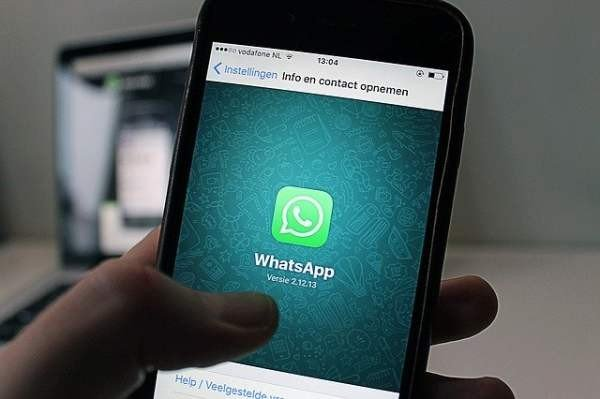 Eset: киберпреступники используют бренд Adidas для фишинга в WhatsApp