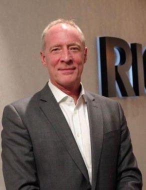Назначение в Ricoh Europe