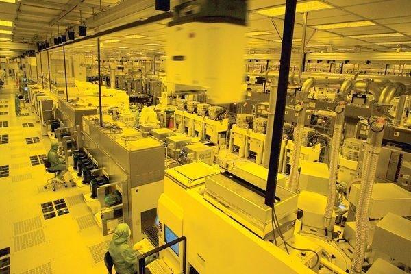 TSMC прогнозирует резкий рост выручки