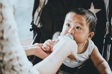 К вопросу о профилактике формирования атопического фенотипа у детей, рожденных от матерей с бронхиальной астмой