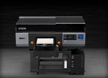Epson выпустила первый промышленный принтер для печати на одежде