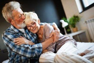 Особенности сексуальной функции у женщин в пожилом возрасте