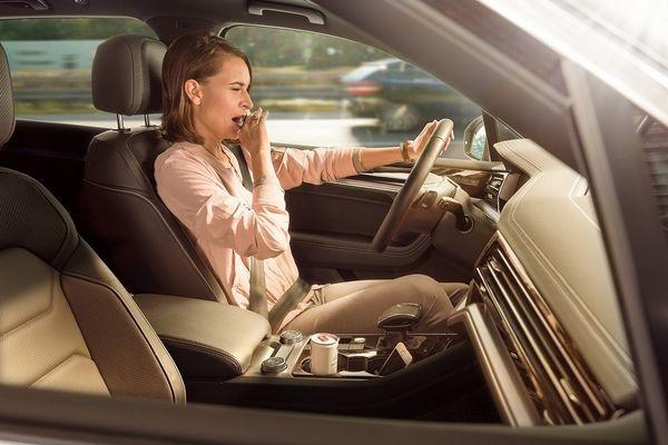 Искусственный интеллект поможет Bosch научить автомобиль понимать состояние водителя
