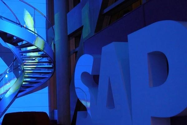 SAP при новом руководстве демонстрирует убедительные результаты