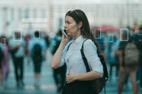 В Еврокомиссии отказались от идеи запретить распознавание лиц в общественных местах