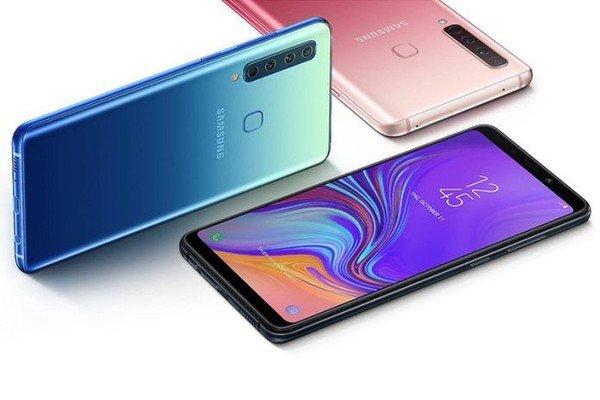 IDC: в четвертом квартале Apple обогнала Samsung по количеству проданных смартфонов