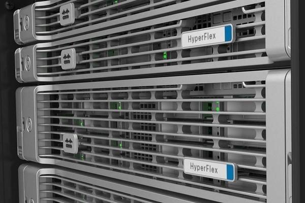 Cisco предлагает Kubernetes в виде сервиса для локального развертывания