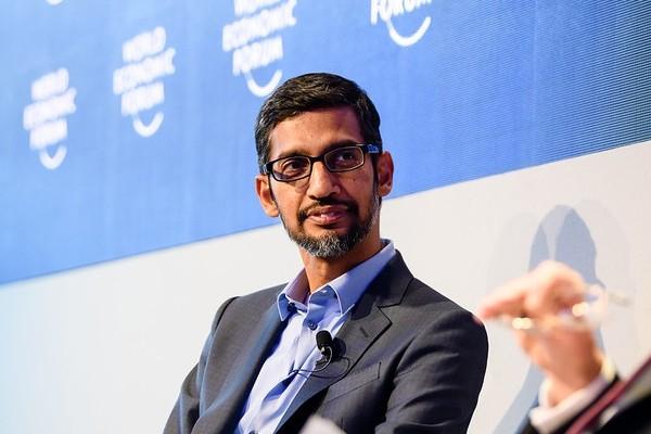 Сундар Пичаи видит наибольшие перспективы искусственного интеллекта в медицине